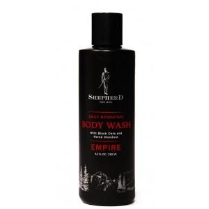 Buy Shepherd For Men Daily Hydration Body Wash - Empire - Nykaa