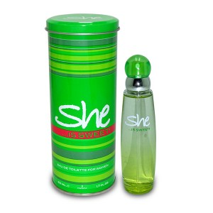 Buy Archies She Is Sweet Women Perfume - Nykaa