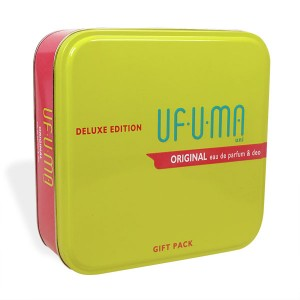 Buy Archies Ufuma Original Fragrance Gift Set - Nykaa
