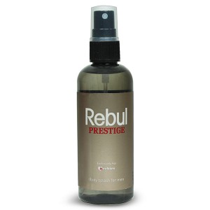 Buy Herbal Rebul Prestige Mens Body Mist - Nykaa