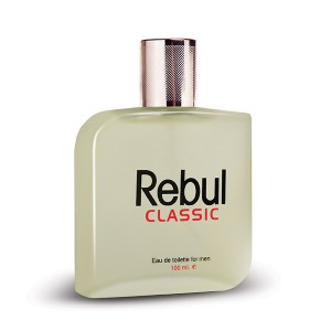 Buy Rebul Classic Eau De Toilette for Men - Nykaa