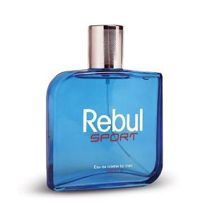 Buy Rebul Sport Mens Perfume - Nykaa