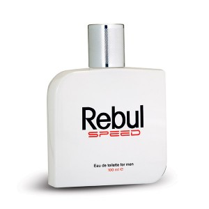 Buy Rebul Speed Mens Perfume - Nykaa