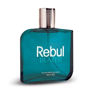 Buy Rebul Blazer Eau De Toilette For Men - Nykaa