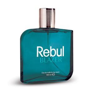 Buy Rebul Blazer Mens Perfume - Nykaa