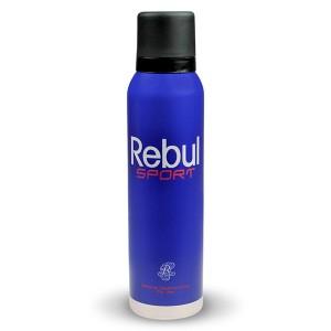 Buy Herbal Rebul Sport Mens Deodorant - Nykaa