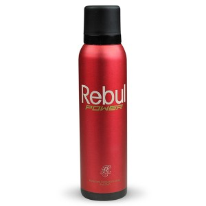 Buy Rebul Power Mens Deodorant - Nykaa