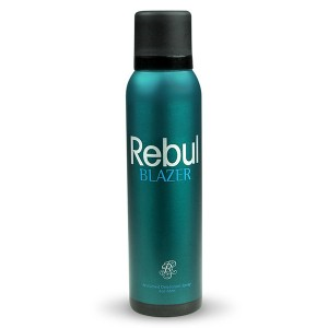 Buy Herbal Rebul Blazer Mens Deodorant - Nykaa