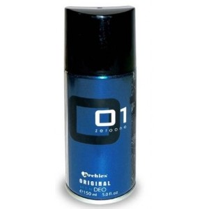 Buy Herbal Archies 01 Men Deo Original Body Spray  - Nykaa