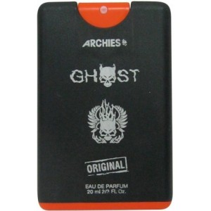 Buy Archies New Ghost Black Eau De Parfum - Nykaa
