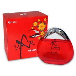 Buy Archies UXR Red Original Perfume - Nykaa