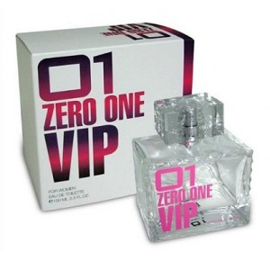 Buy Archies Zeroone Vip Women Perfume - Nykaa