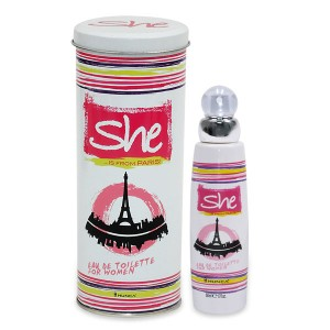 Buy Archies She Is From Paris Women Perfume - Nykaa
