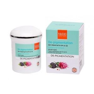 Buy VLCC De-Pigmentation Day Cream With SPF 25 - Nykaa