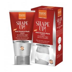 Buy VLCC Shape Up Anti Stretch Mark Cream - Nykaa