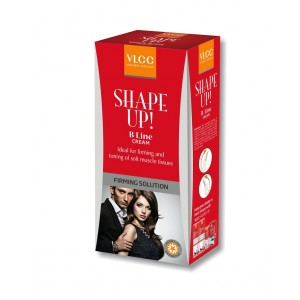 Buy VLCC Shape Up B Line Cream - Nykaa
