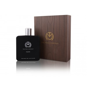 Buy Herbal The Man Company Noire Eau de Toilette For Men - Nykaa