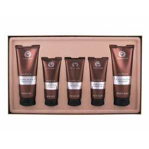 Buy The Man Company Absolute Gang Men's Grooming Kit - Set Of 5 - Nykaa