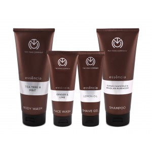 Buy The Man Company Majestic Foursome Men's Grooming Kit - Set Of 4 - Nykaa