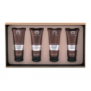 Buy The Man Company Starter Kit - Set Of 4 - Nykaa