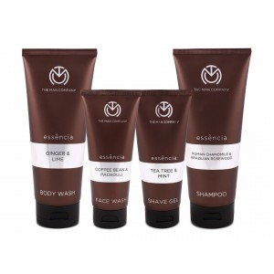 Buy The Man Company Wonderful Foursome Men's Grooming Kit - Set Of 4 - Nykaa