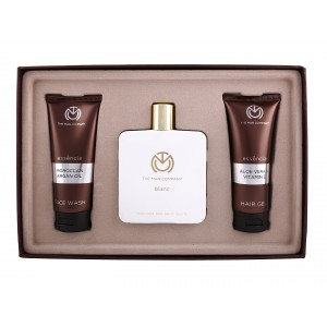Buy The Man Company Vivid Aura Combo Set - Nykaa