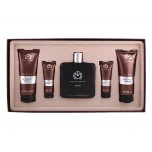 Buy The Man Company Dark Kingdom Combo Set - Nykaa