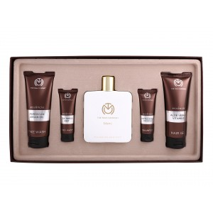 Buy The Man Company Bliss Reign Combo Set - Nykaa