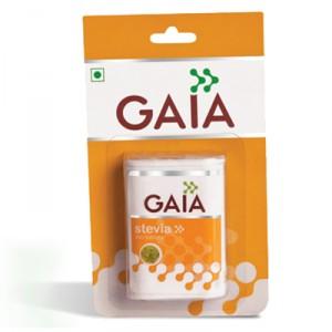 Buy Gaia Stevia Tablets - Nykaa