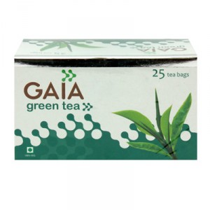 Buy Gaia Green Tea - Nykaa