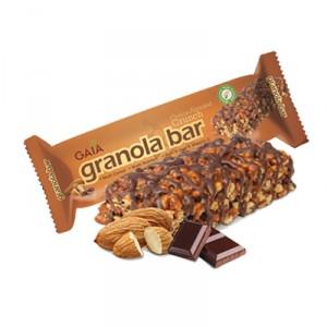 Buy Gaia Granola Bar - Nykaa