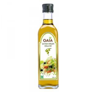 Buy Gaia Extra Virgin Olive Oil - Nykaa