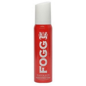 Buy Fogg Napoleon Fragrance Body Spray For Men - Nykaa