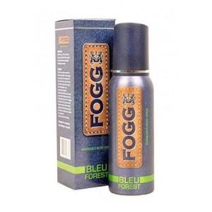 Buy Fogg Bleu Series Forest Fragrance Body Spray - Nykaa