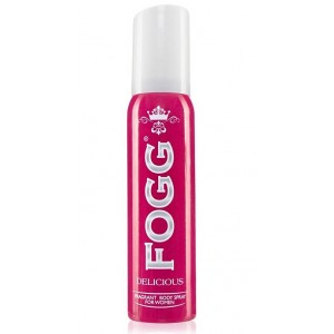 Buy Fogg Sprays Delicious Fragrance Body Spray For Women - Nykaa