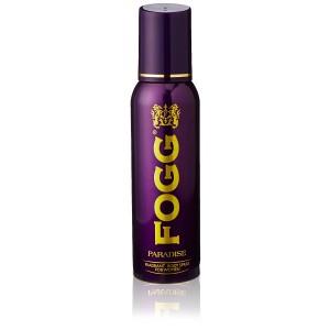 Buy Fogg Sprays Paradise Fragrance Body Spray For Women - Nykaa