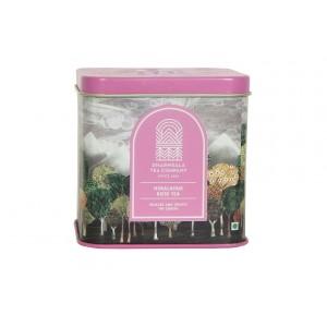 Buy Dharmsala Tea Company Himalayan Rose Tea - Nykaa