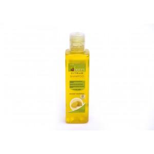 Buy Abeers Khadi Citrus Shampoo For Oily Hair - Nykaa