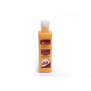 Buy Abeers Khadi Walnut Shampoo For Dry Hair - Nykaa