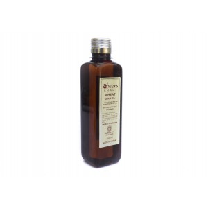 Buy Abeers Khadi Wheat Germ Oil - Nykaa