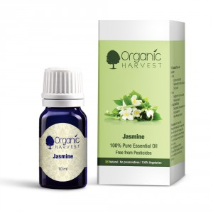 Buy Herbal Organic Harvest Jasmine - Nykaa