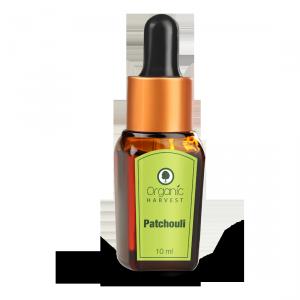 Buy Organic Harvest Patchouli - Nykaa
