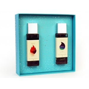 Buy All Good Scents Chypre Duo Fragrance Set for Men - Nykaa