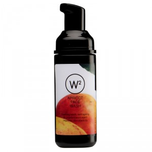 Buy Herbal W2 Apricot Foaming Face Wash - Nykaa