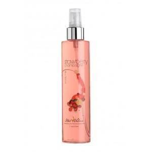 Buy Ital Veloce Strawberry Champagne Body Mist - Nykaa