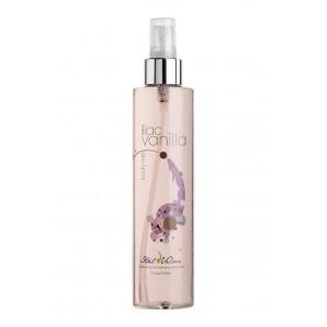 Buy Ital Veloce Lilac Vanilla Body Mist - Nykaa