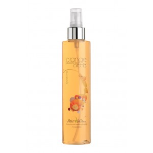 Buy Herbal Ital Veloce Orange Blossoms and Orchid Body Mist - Nykaa