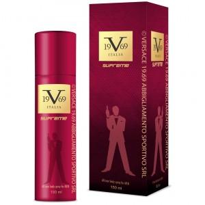 Buy Versace 19.69 Abbigliamento Sportivo SRL - Supreme - Nykaa