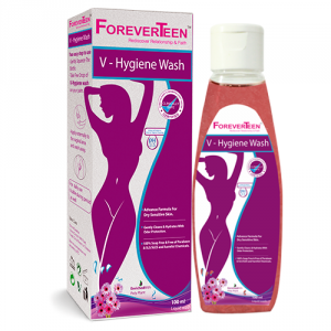 Buy ForeverTeen Vaginal Hygiene Wash Ph 3.5 - Nykaa