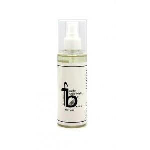 Buy Be. The Solution Body Mist-Nimbu Wala Fresh Citrus - Nykaa